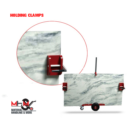 Holding Clamps