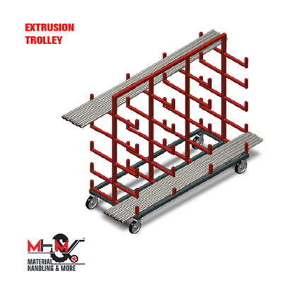 Extrusion Trolley